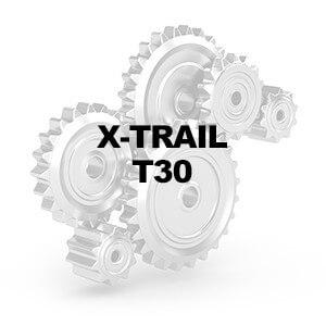 X-TRAIL T30 2000-07