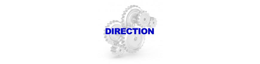 DIRECTION JEEP CJ 46-71