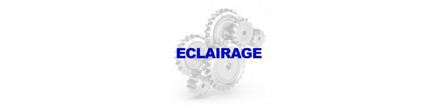 ECLAIRAGE JEEP CJ 46-71