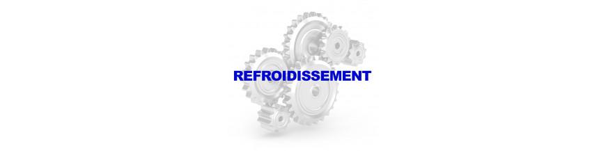 REFROIDIS. JEEP CJ 46-71