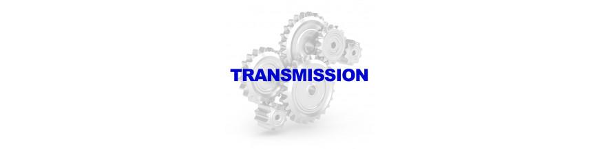 TRANSMISSION JEEP CJ 46-71