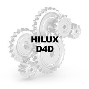 HILUX 01-15 D4D
