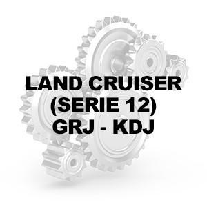 LAND CRUISER (SERIE 12) GRJ KDJ