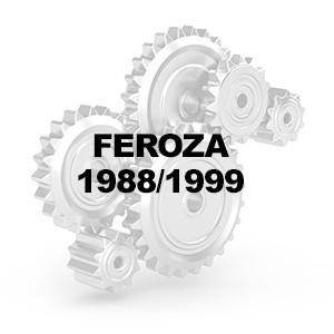 FEROZA 1988 - 1999