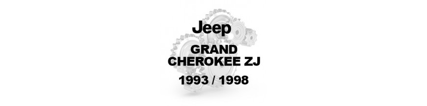 JEEP GRAND CHEROKEE ZJ 93-98
