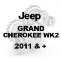 JEEP G - CHEROKEE WK2 2011 & +