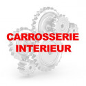 CARROS - INT. LAND CRUISER