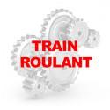 TRAIN ROULANT LAND CRUISER