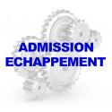 ADM - ECHAPP. JEEP CJ 72-75