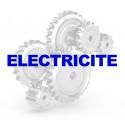 ELECTRICITE JEEP CJ 1972-75