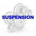 SUSPENSION JEEP CJ 72-75