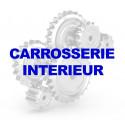CARROSS. INT. JEEP CJ 76-86