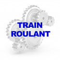 TRAIN ROULANT JEEP CJ 76-86